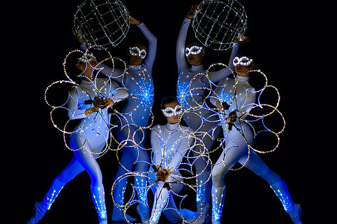 led-tanz-akrobatik-showact-tänzerinnen-a
