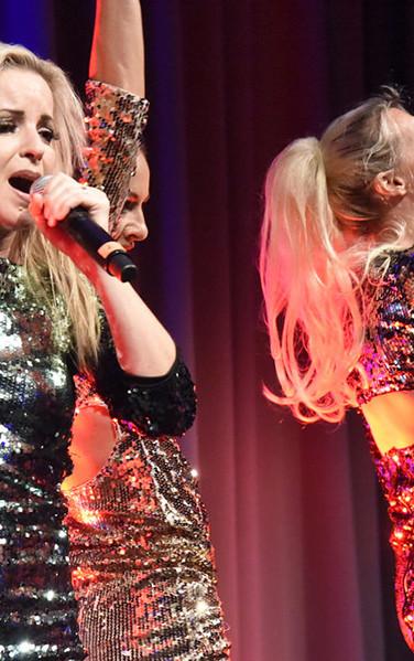 DIVAS OF THE AGES ★★★ Party- & Gala Musik-Showact der größten weiblichen Gesangsstars |  Wien, Österreich