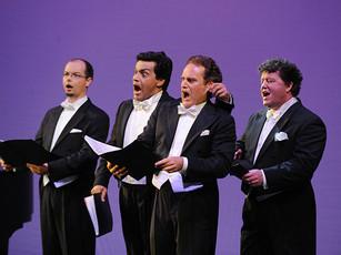 3 Tenors Operetta Cabaret