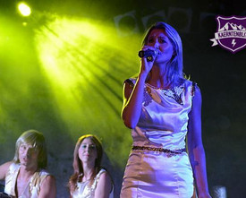 ABBAriginal ★★★ The glamorous ABBA Tribute Showband