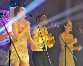 THE GREATEST LEGENDS ★★★ Musik- & Tanz-Show | Hits der größten Stars des Showbusiness   ★★★  Showact | Dinnershow | Wien | Österreich ★★★