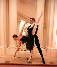Klassisches Ballett Tanz Showact für Hochzeit & Event ★★★ Künstler- & Entertainmentagentur Sugar Office | Wien | Österreich