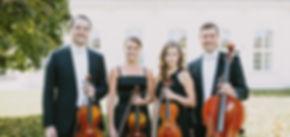 Streciquartett, Klassik, Popmusik, Wunschsongs, Event, Hochzeit, Trauung, Österreich, Wien, www.sugar-office.com, Sugar Office, Künstleragentur, Entertainmentagentur