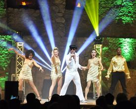 THE GREATEST LEGENDS ★★★ Musik- & Tanz-Show   Hits der größten Stars des Showbusiness   ★★★  Showact   Dinnershow   Wien   Österreich ★★★