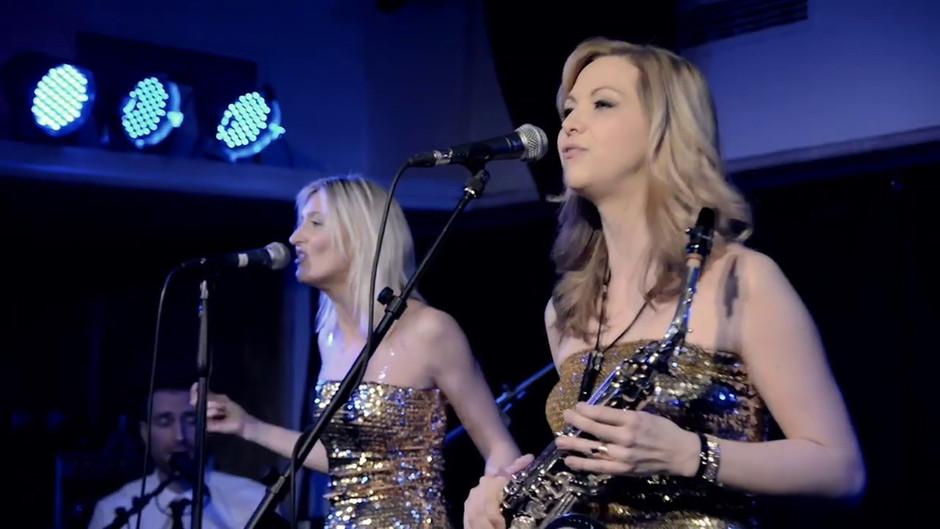 SUGAR SKY | Live-Band - Pop | Disco | Party Teaser