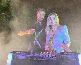 SUGAR SKY - DJ Live-Act