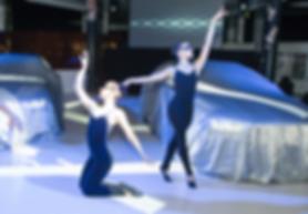 Tanz Act, Showact, Modern Ballett, Contemporary, Akrobatik, Tanz, Maßgeschneiderte Tanz Acts, verschiedene Besetzungsvarianten, klassisch, modern, Show, Event, Entertainment, Österreich, Wien, Künstleragentur Sugar Office, www.sugar-office.com, Manu Gamper