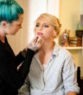 boston makeup artist
