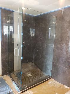 Shower Door Installation Services