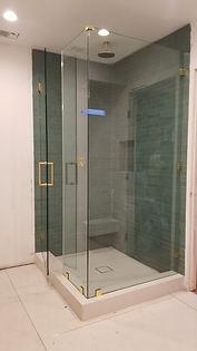 Shower Door Los Angeles