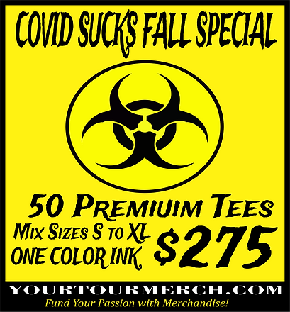 YTM Covid Sucks promotion.png