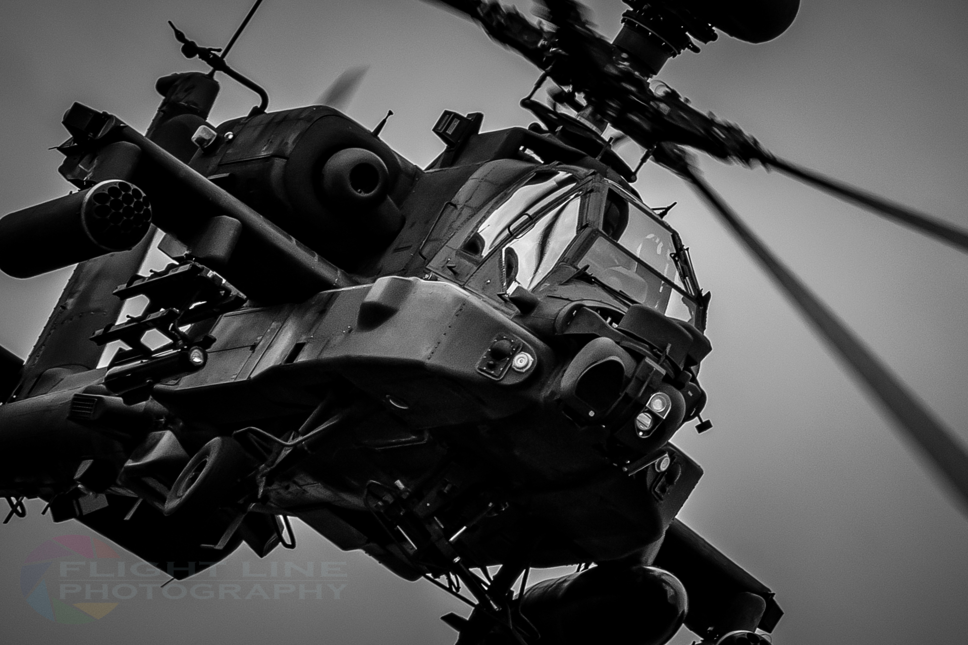 Army Air Corps Apache