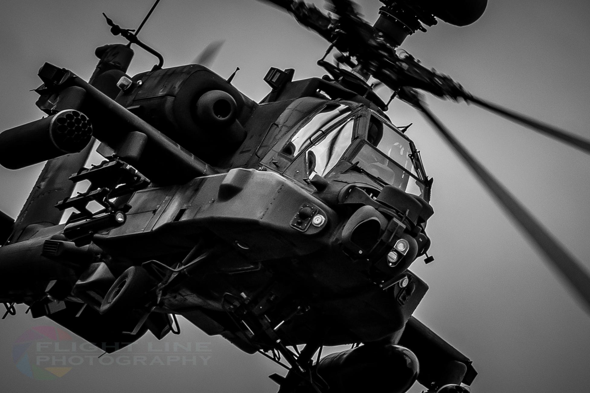 Army Air Corps Apache