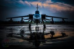 RAF Panavia Tornado GR.4