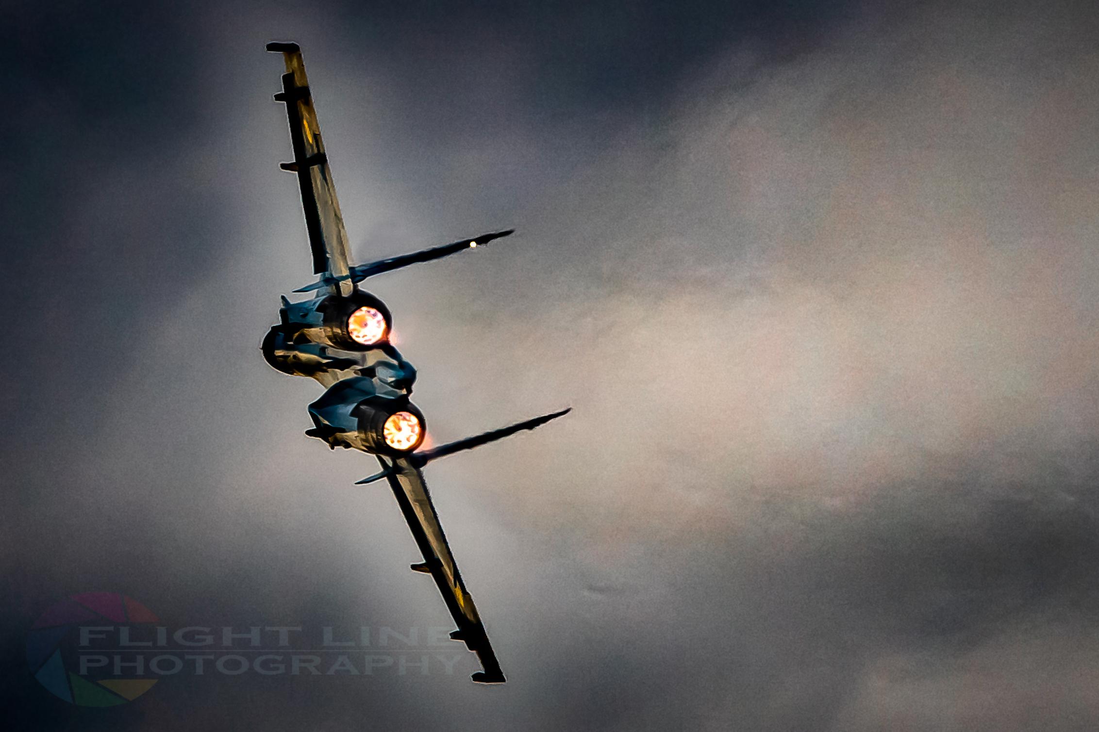 Ukrainian Su-27 'Flanker'