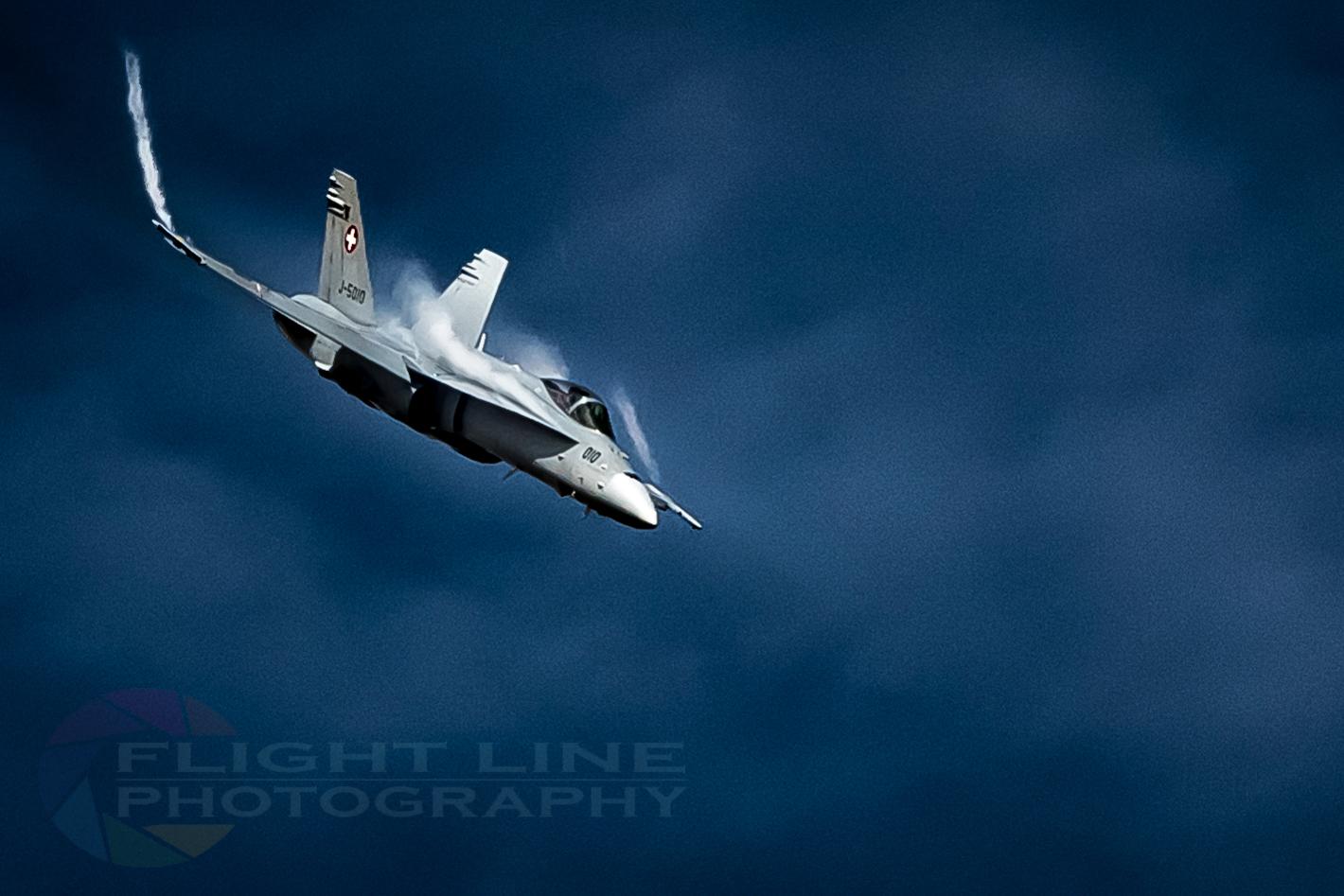 Swiss F/A-18C 'Hornet'