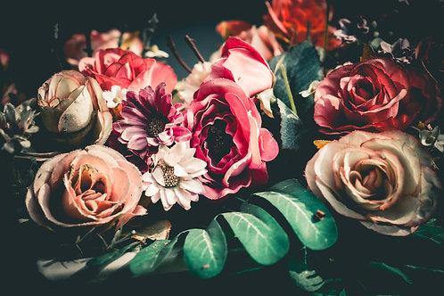 Floral Placement