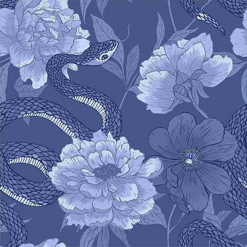 Venomous Floral