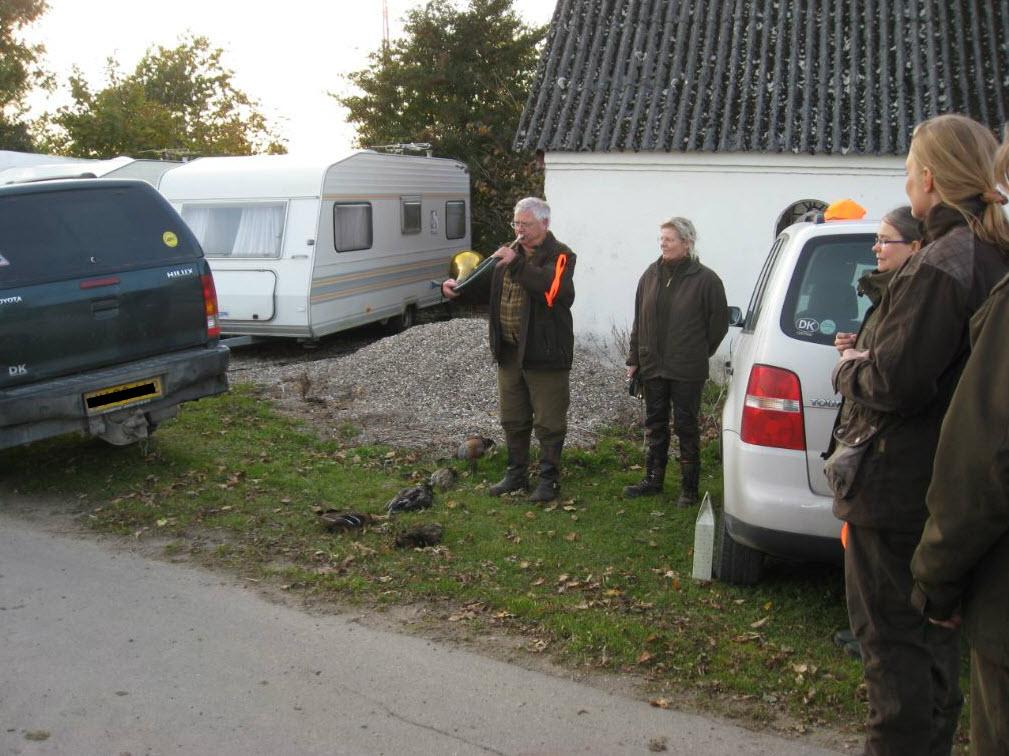 TeamTøsjagt 2011-17