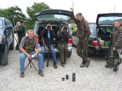 Jagtfeltskydning 2011-4