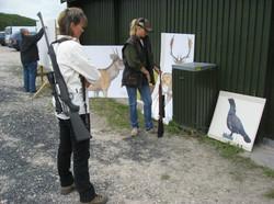 Jagtfeltskydning 2011-3