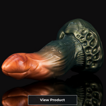 Bad Dragon Toys - Oh my!