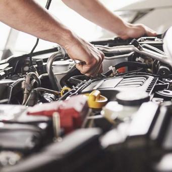 Car maintenance/repairs