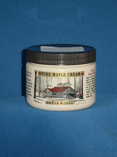 Pure Maple Cream Spread – 8 oz.