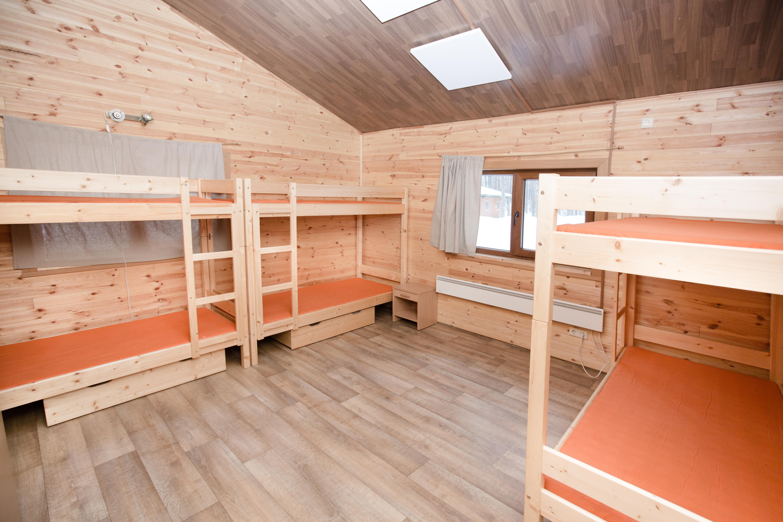 Panamos kambarys