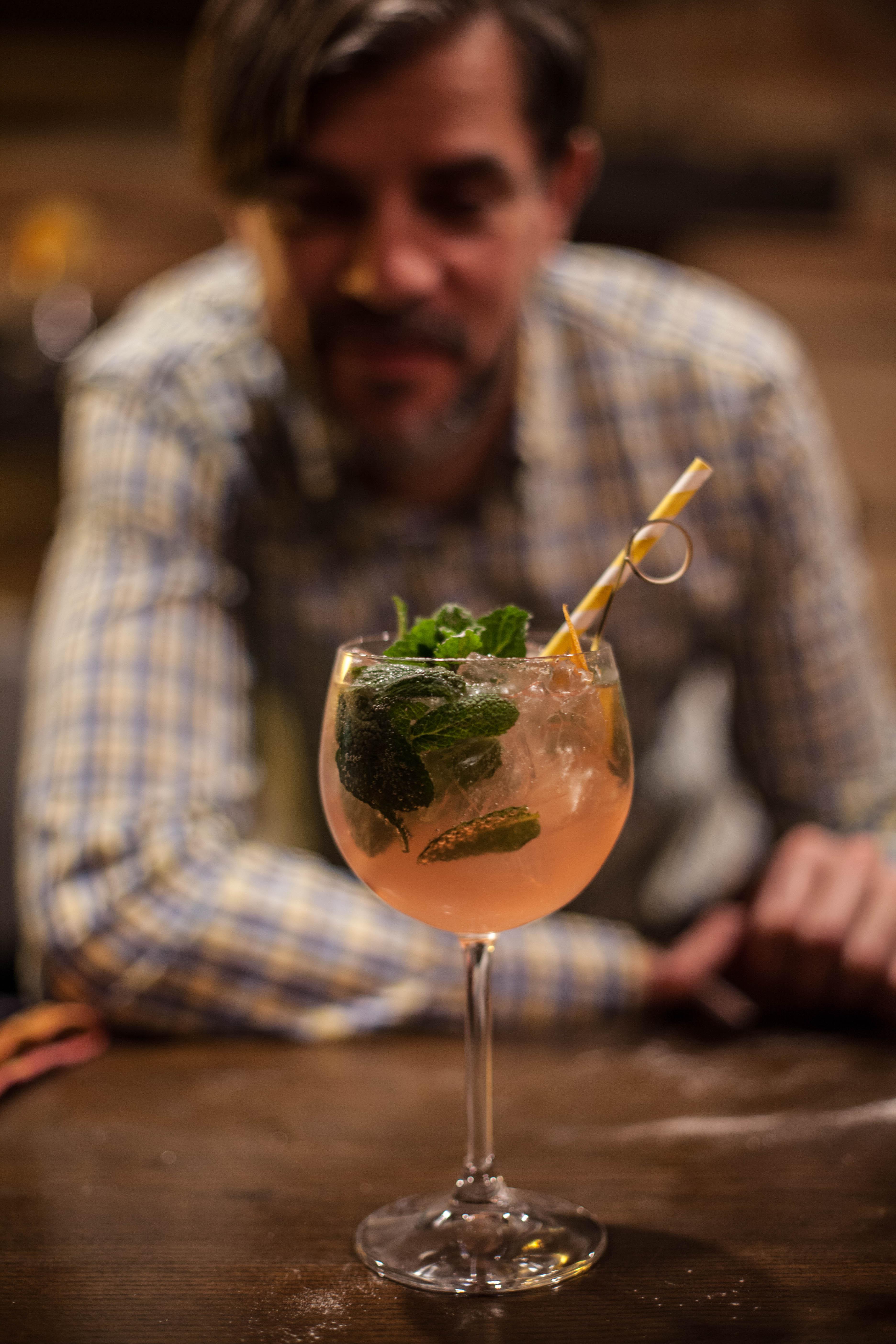 Roberto kokteiliai