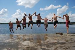 Asvejos ežeras