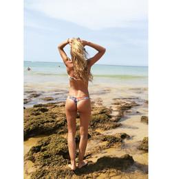 bikini asadelta