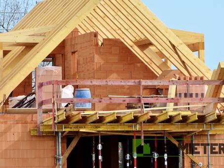 Wenn die Grünen mitregieren: Neubau von Einfamilienhäusern bald verboten?
