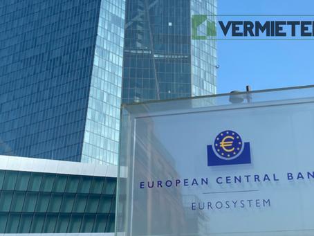 Neue Geldpolitik: EZB nimmt Inflation in Kauf