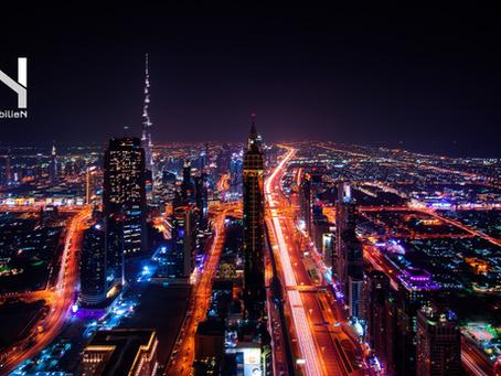 Immobilienmarkt Dubai: Immobilienpreise im Januar 2021 stabilisiert bei niedrigen Volumina