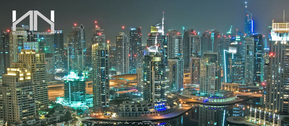 Immobilienmarkt Dubai: Stabilisierung im Gange