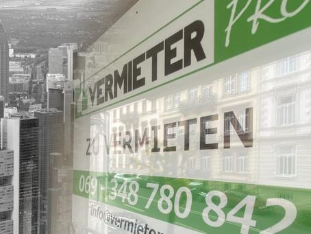 Immobilien-Boom in Frankfurt schon 2022 zu Ende?