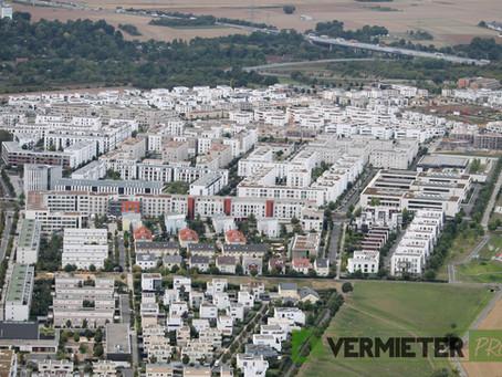 Marktupdate: Pandemie macht große Wohnungen attraktiver