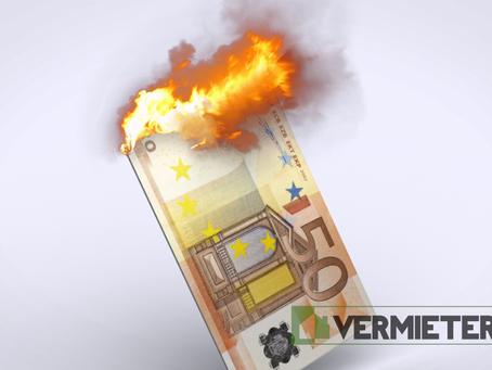 Inflation nach Corona? Warum Investoren jetzt Immobilien im internationalen Ausland kaufen