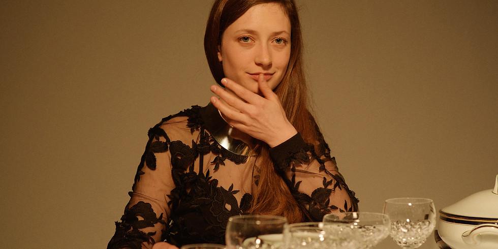 Bonheur entrepreneur - Ariane Loze