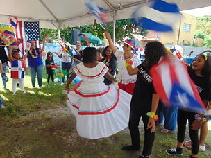 Dia de la Hispanidad 2018