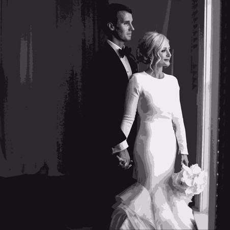 Paramore Wedding