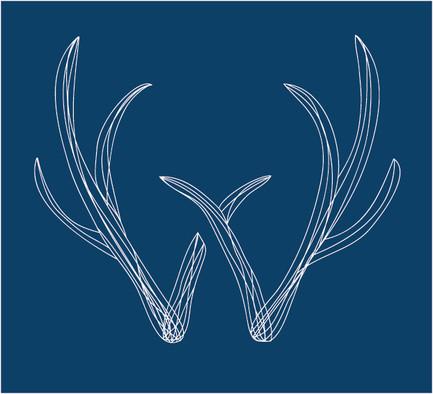 Warren Wedding Logo