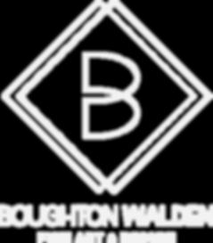 Boughton Walden Logo