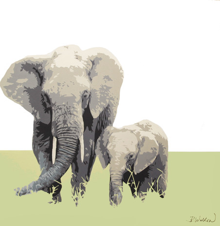 Safari Stroll