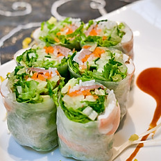 Traditional Spring Roll