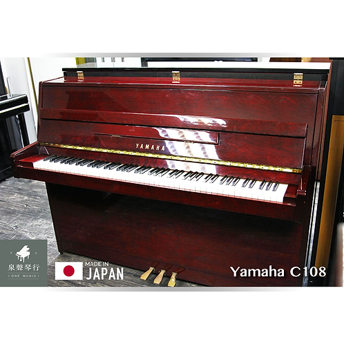 Yamaha C108
