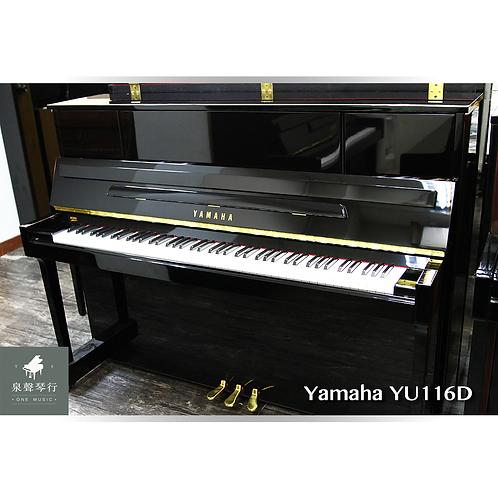 Yamaha YU116D