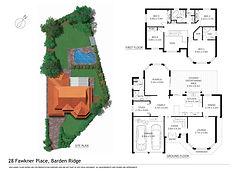 28 Fawkner Place Barden Ridge