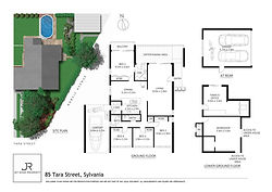 85 Tara Street Sylvania Web Floorplan.jp